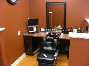 The Barbershop, A Hair Salon for Men in Cary, NC 27518 Citysearch