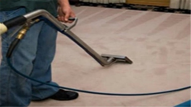 Caravan Carpet Cleaning