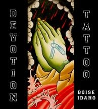 Devotion Tattoo and Piercing