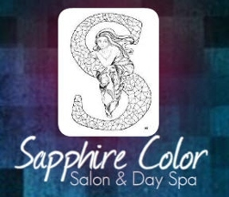 Sapphire Salon &amp; Day Spa