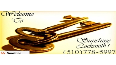 Santa Clara Locksmith Sunshine Locksmith