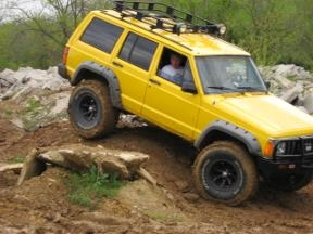 Tennessee Off Road LLC
