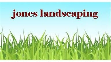 Jones Landscaping