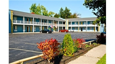 Travelodge Buffalo University District