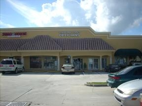 Treasure Coast Opticians