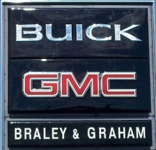 Braley &amp; Graham Auto Mall