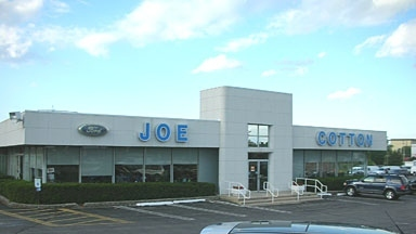 Joe Cotton Ford Inc