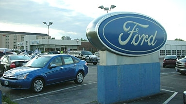 Joe Cotton Ford - Carol Stream, IL