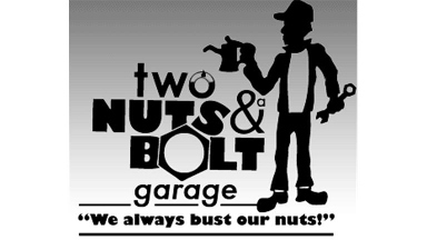 Two Nuts and a Bolt Garage LLC