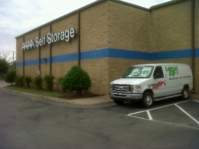 Aaaa Self Storage Amp Moving In Norfolk Va 23517 Citysearch
