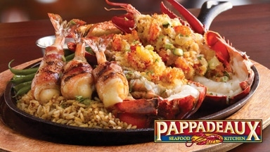 Pappadeaux Seafood Kitchen In Grapevine Tx Citysearch