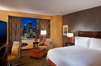Hilton Americas Houston Houston Hotels
