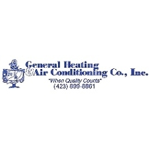 General Heating & A/C Co Inc