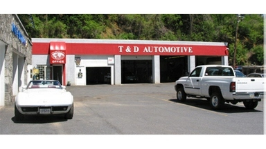 T & D Automotive AAA Approved Easton, PA