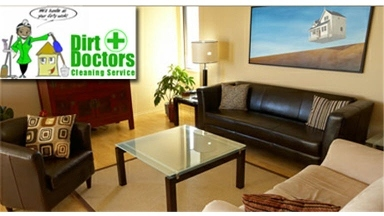 Dirt Doctors Cleaning Service - Durham, NC