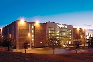 Park Inn Dfw Airport South, Tx