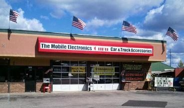 The Mobile Electronics Guru
