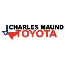 Charles Maund Toyota