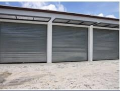 Greenfield Garage Door Repair