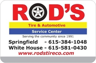 Rods Tire & Automotive Service Center