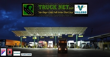 Truck Net LLC