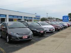 Ganley Honda Superstore