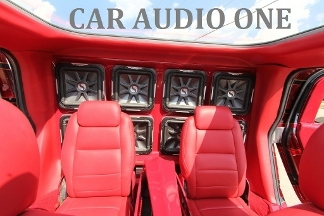 Car Audio One