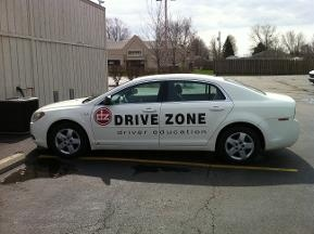 Drive Zone Driver Education