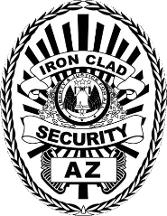 Iron Clad Security