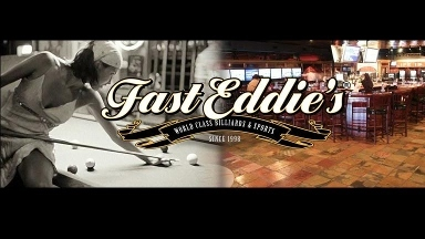 Fast Eddie&#039;s Sports Tavern And Social Club