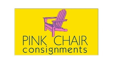 Pink Chair Consignments