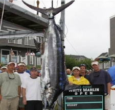 Seawitch Sportfishing - Ocean City, MD
