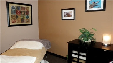 Lake Washington Massage Therapy - Redmond, WA