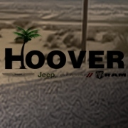 Hoover Chrysler Jeep Dodge