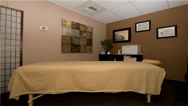 Lake Washington Massage Therapy