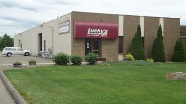 Lucky's Collision Inc