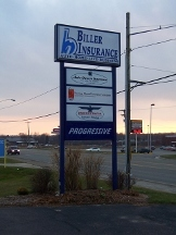 Biller Insurance Agency Inc