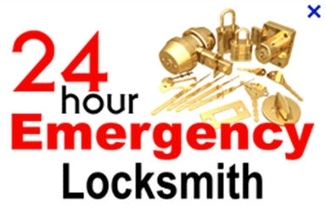 24 Hr Emergency Locksmith