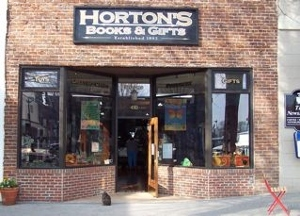 Horton&#039;s Book Store