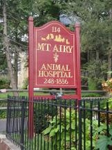 Mt Airy Animal Hospital