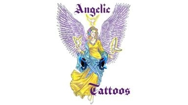 Angelic Tattoos