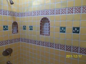 Mexican Tile Specialists