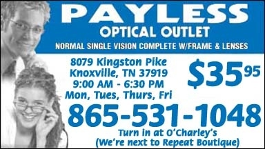 Payless Optical Outlet