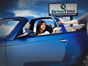 Drive Time - Clearwater, FL