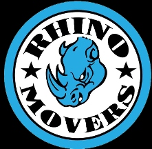 Rhino Moving Inc