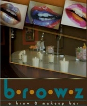 Browz Makeup Bar
