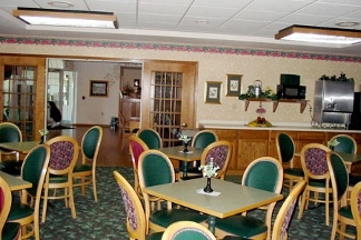 Country Inn & Suites Green Bay - Green Bay, WI