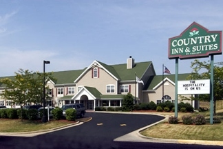 Country Inn & Suites By Radisson Freeport Il - Freeport, IL