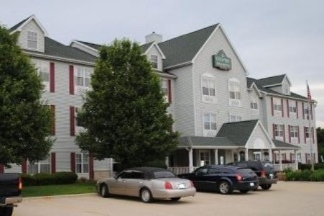 Country Inn & Suites Bloomington Normal West - Bloomington, IL