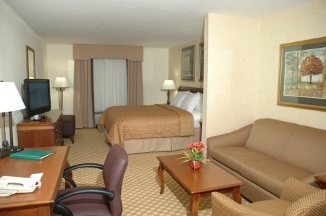 Country Inn & Suites Athens - Athens, GA